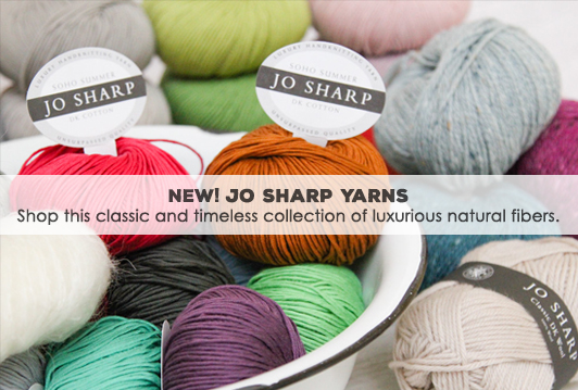 Jo Sharp Yarns