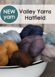 Valley Yarns Hatfield
