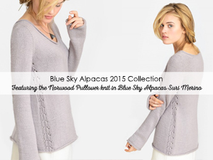 Blue Sky Alpacas 2015 Collection