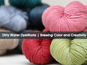 Dirty Water DyeWorks
