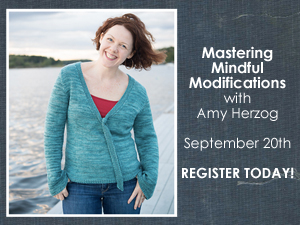 Mastering Mindful Modifications with Amy Herzog