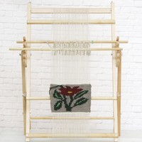 Portable Tapestry Loom