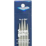 "Susan Bates 7"" and 10"" Double Point Needles"