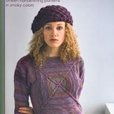 Classic Elite Yarns 9092 Autumn Book 1