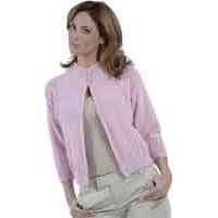 S475 Ladies Cardigan