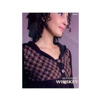 82391 Whiskey Contemporary Booklet