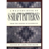 A Weavers Book of 8-Shaft Patterns