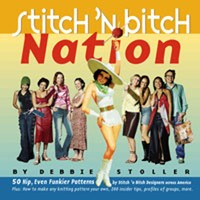Stitch 'N Bitch Nation