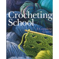 Crocheting School
