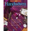 Handwoven Magazine Back Issues - Sepoct99