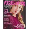 Vogue Knitting Magazine - Win1415