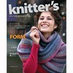 Knitter's Magazine - Winter12