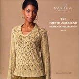 Nashua Handknits North American Designer Collection No. 6