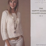 Nashua Handknits North American Designer Collection No. 4
