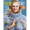 Knit Simple Magazine - Win13