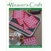 Weaver's Craft Magazine