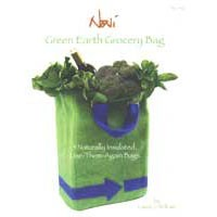 407 Green Earth Grocery Bag