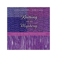 Knitting into the Mystery