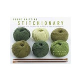 Vogue Knitting Stitchionary Volume 1 - Knit & Purl