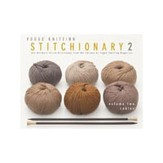 Vogue Knitting Stitchionary Volume 2 - Cables