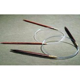 "Lantern Moon Destiny Rosewood 32"" Circular Needles"