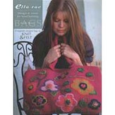 Ella Rae Book 8 - Bags To Knit & Felt