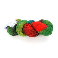 Franklin Hand Dyed by the Kangaroo Dyer