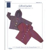 Louise 18 Gifford Jacket
