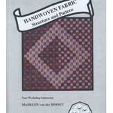 Handwoven Fabric: Structure and Pattern DVD