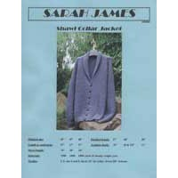 MS404 Shawl Collar Jacket