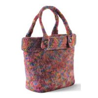 154 Vermont Felted Bag (Free)