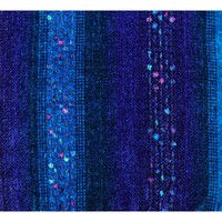 40th Anniversary 06 Dots & Dashes Chenille Scarf PDF