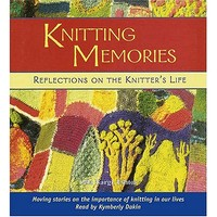 Knitting Memories Audio CD