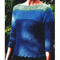 High Tide Pullover