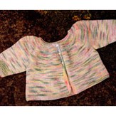 199 Sweet & Simple Infant Sweater