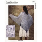 1397 Beaded Shawl (buckingham)