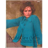 Bristol Yarn Gallery Pattern Book G002
