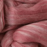 Louet Dyed Merino/Silk Top 1/2 lb Bag