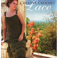 Creative Crochet Lace
