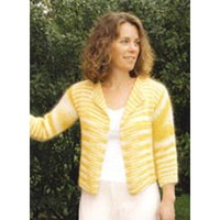 K2.22 Casual Cardigan To Knit