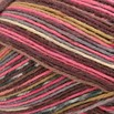 On-Line Supersocke 6 Ply New Wave Color - 1089