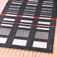 4-End Block Weave for Rugs with Jason Collingwood
