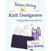 Pattern Writing for Knit Designers eBook