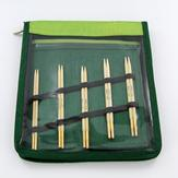 Knitter's Pride Bamboo Interchangeable Starter Set