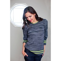 Bamboo Pullovers PDF
