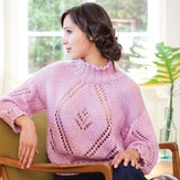 Be Sweet Emma Tunic Sweater PDF