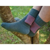 Hidden Treasure Pocket Sock PDF