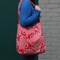 Cotton Carryall