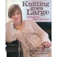 Knitting Goes Large