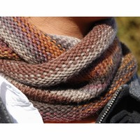 Splash of Color Cowl (Free)